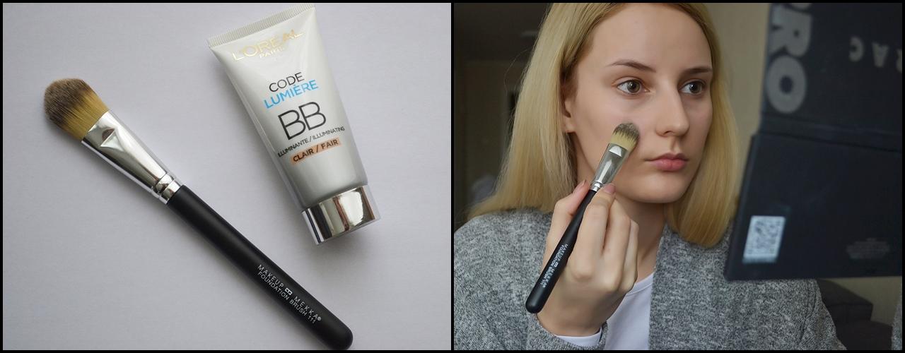 Makeup Mekka Brushes Review + Full Face Makeup Tutorial | Beauty ...