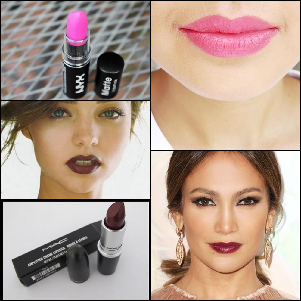 Makeup Trends 2016